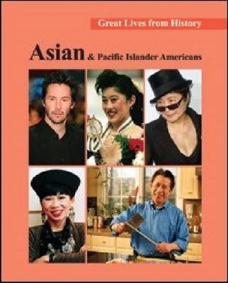 Asian and Pacific Islander Americans, 3 Volumes