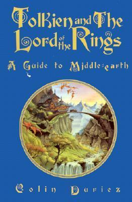 Tolkien and the Lord of the Rings