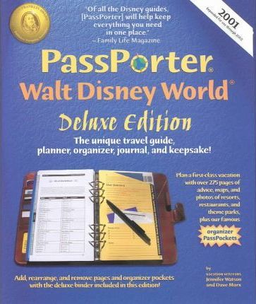 Passporter Walt Disney World