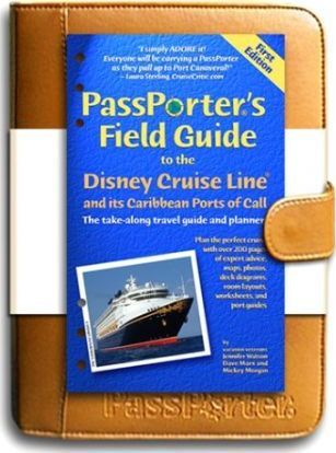 Passporter's Disney Cruise Line and Its Caribbean Ports of Call Deluxe Edition