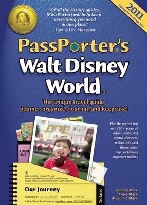 PassPorter's Walt Disney World 2011