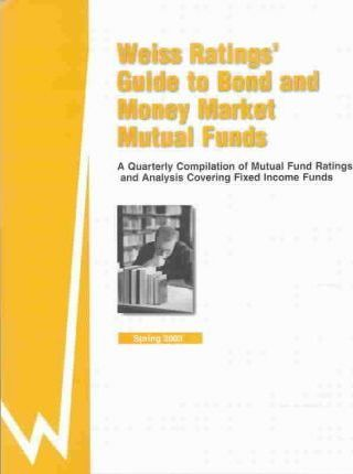 Bond and Money Market Mutual Funds