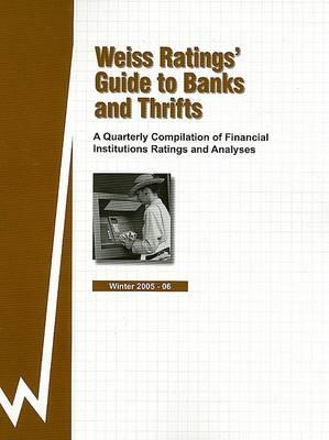 Weiss Ratings' Guide to Banks and Thrifts