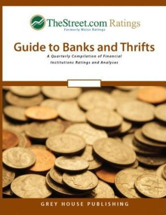 Thestreet.com Ratings Guide to Banks & Thrifts
