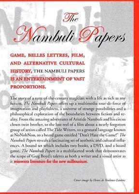 The Nambuli Papers