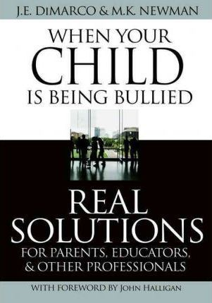 When Your Child Is Being Bullied