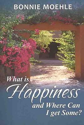 What Is Happiness and Where Can I Get Some?
