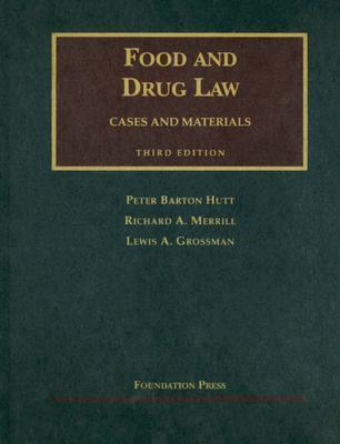Food and Drug Law