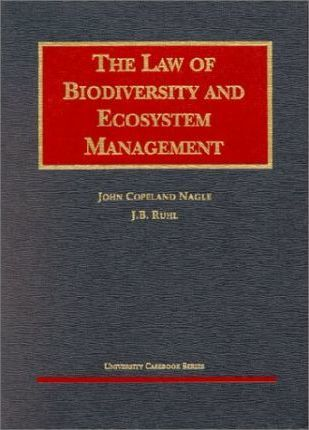 The Law of Biodiversity and Ecosystem Management 2002