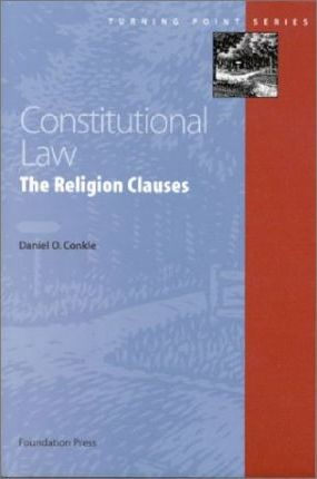 Conkle's Constitutional Law