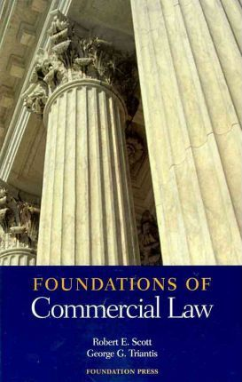 Foundations of Commercial Law