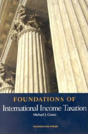 Foundations Intl Income Tax