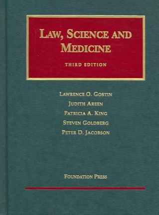 Law, Science, and Medicine