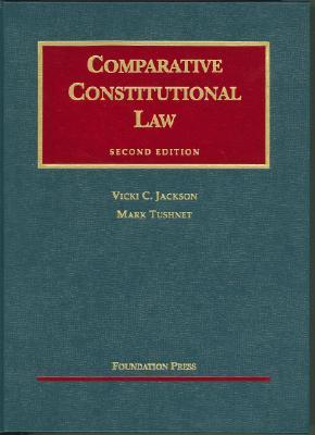 Compare Constitutional Law