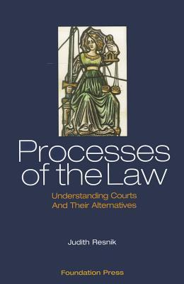 Processes of the Law