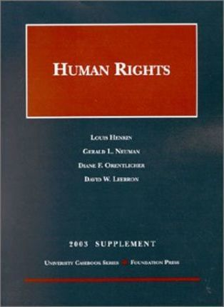 Human Rights Documentary Supplement