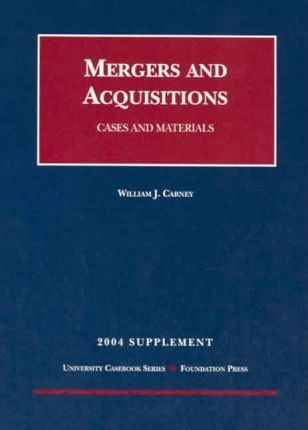 Mergers And Acquisitions 2004