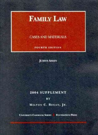 Family Law, 2004