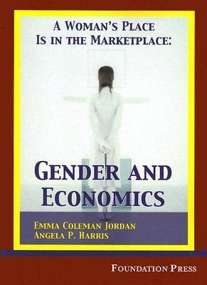 A Woman's Place Is in the Marketplace