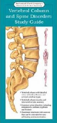 Vertebral Column and Spine Disorders: Study Guide