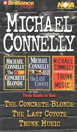 The Concrete Blonde/The Last Coyote/Trunk Music