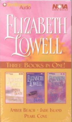 Elizabeth Lowell Collection 2