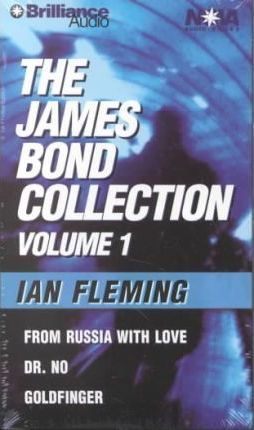 From Russia with Love/Dr.No/Goldfinger