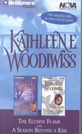 Kathleen E. Woodiwiss Collection