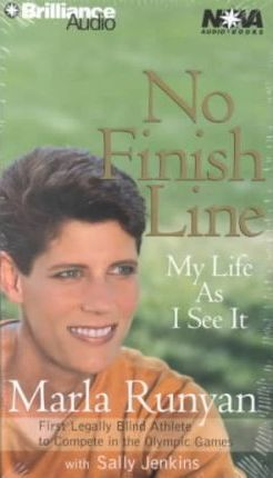 No Finish Line : Sally Jenkins : 9781587887598