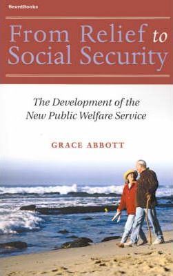 From Relief to Social Security