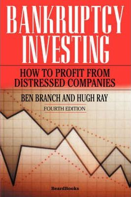 Bankruptcy Investing
