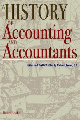A History of Accounting and Accountants