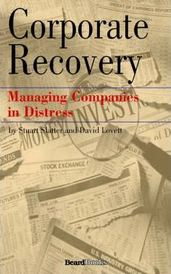Corporate Recovery Corporate Recovery