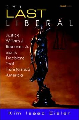 The Last Liberal