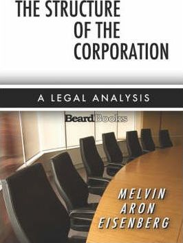 The Structure of the Corporation