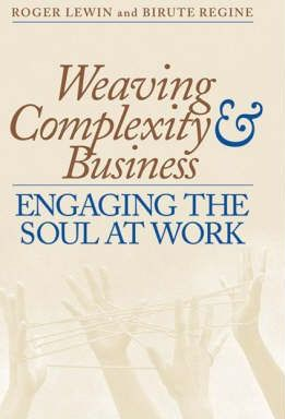 Weaving Complexity and Business