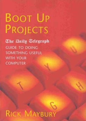 Boot Up Projects