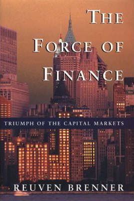 The Force of Finance