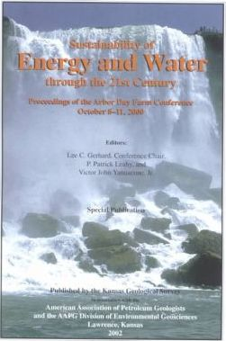 Sustainability of Energy and Water Through the 21st Century