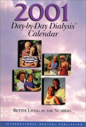 Day-By-Day Dialysis