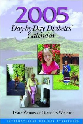 2005 Day-by-Day Diabetes Calendar