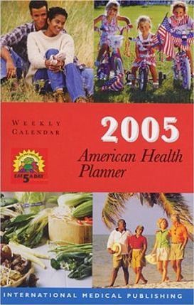 2005 American Health Planner