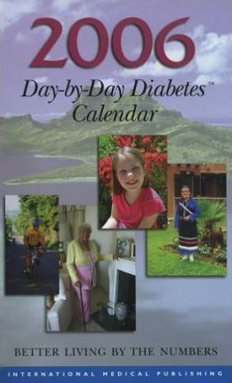 2006 Diabetes Daily Planner