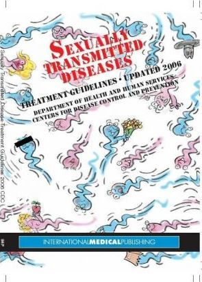 Sexually Transmitted Diseases Treatment Guide 2006