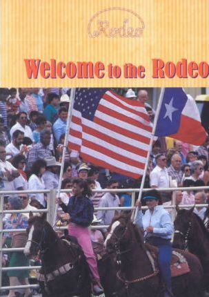 Welcome to the Rodeo!