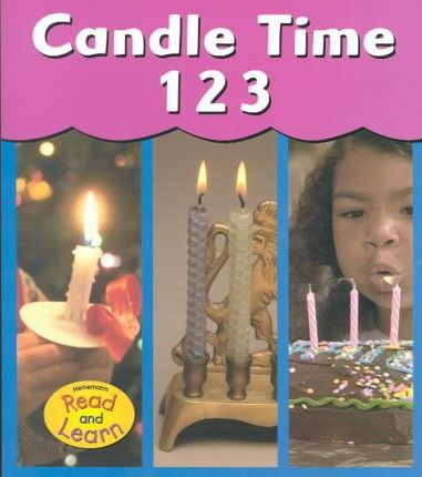 Candle Time 123