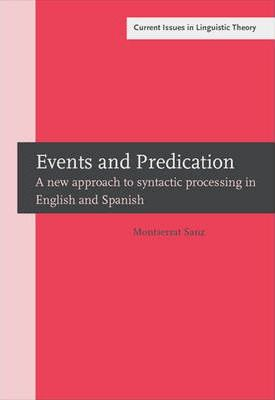 Events and Predication