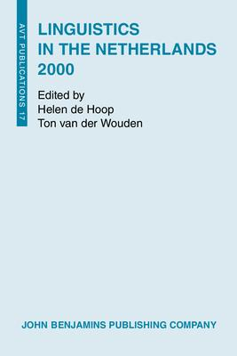 Linguistics in the Netherlands 2000