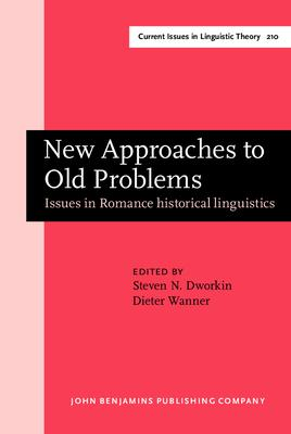 New Approaches to Old Problems