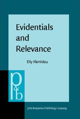 Evidentials and Relevance